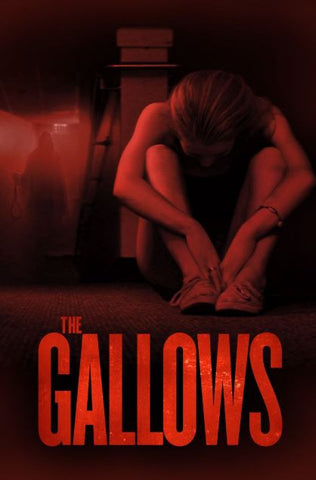 GALLOWS (THE) HDX MOVIES ANYWHERE DIGITAL COPY MOVIE CODE (READ DESCRIPTION FOR REDEMPTION SITE) USA