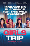 GIRLS TRIP HDX UV ULTRAVIOLET DIGITAL MOVIE CODE ONLY (READ DESCRIPTION) - USA CANADA