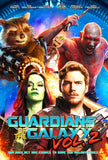 GUARDIANS OF THE GALAXY VOL 2 HD DMA DISNEY MARVEL DIGITAL MOVIE CODE