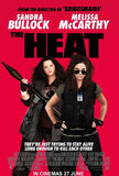 HEAT (THE) XML DIGITAL COPY MOVIE CODE ONLY (PLEASE BE SURE YOU KNOW HOW TO DO THIS) USA CANADA