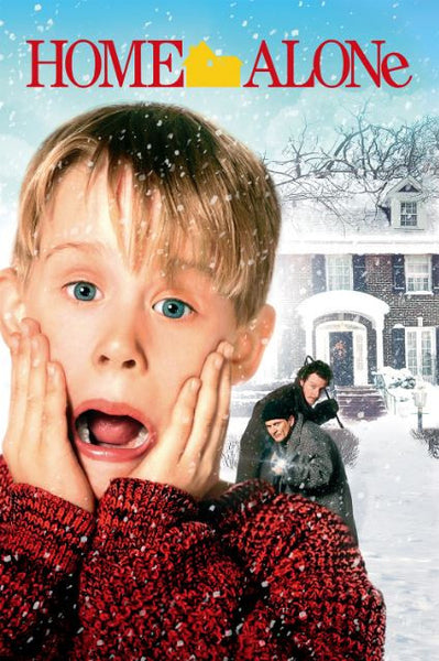 HOME ALONE 1 HD iTunes (USA) / HD iTunes, HD GOOGLE PLAY (CANADA) DIGITAL COPY MOVIE CODE (READ DESCRIPTION FOR REDEMPTION SITE)