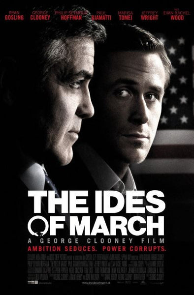 THE IDES OF MARCH SD iTunes DIGITAL COPY MOVIE CODE