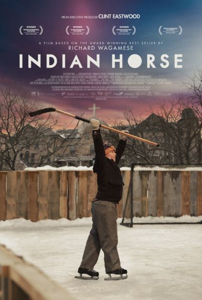 INDIAN HORSE HD iTunes DIGITAL COPY MOVIE CODE