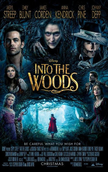 INTO THE WOODS DISNEY HD GOOGLE PLAY DIGITAL COPY MOVIE CODE w 0 DMR POINTS (READ DESCRIPTION FOR REDEMPTION INFO) USA CANADA