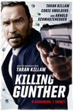 KILLING GUNTHER HD GOOGLE PLAY DIGITAL COPY MOVIE CODE - CANADA (USA READ DESCRIPTION FOR REDEMPTION INFO)