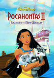 POCAHONTAS 2 DISNEY HD GOOGLE PLAY CODE w 0 DMR POINTS (READ DESCRIPTION FOR REDEMPTION INFO) CANADA
