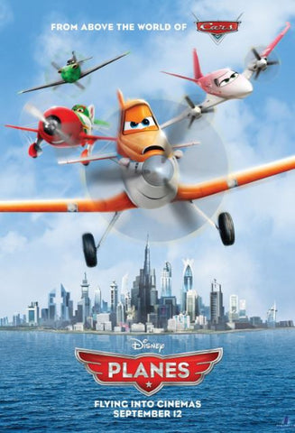DISNEY PLANES HD DMA DISNEY MOVIES ANYWHERE or HD DC DIGITAL COPY MOVIE CODE