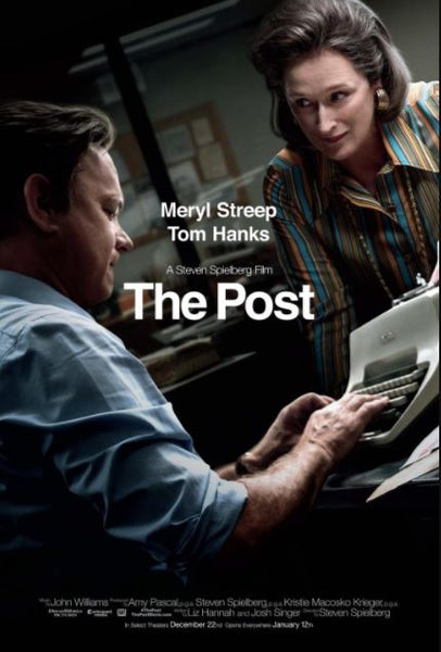 POST (THE) HD GOOGLE PLAY DIGITAL COPY MOVIE CODE (READ DESCRIPTION FOR REDEMPTION INFO) CANADA