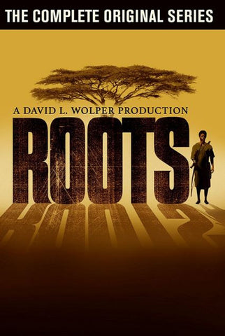 ROOTS THE COMPLETE ORIGINAL SERIES HDX UV ULTRAVIOLET DIGITAL MOVIE CODE