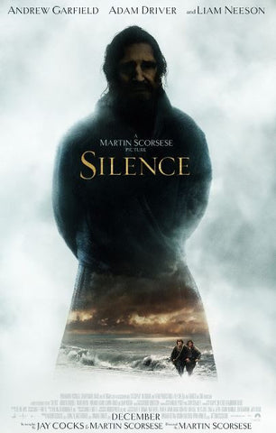 SILENCE HD iTunes DIGITAL COPY MOVIE CODE