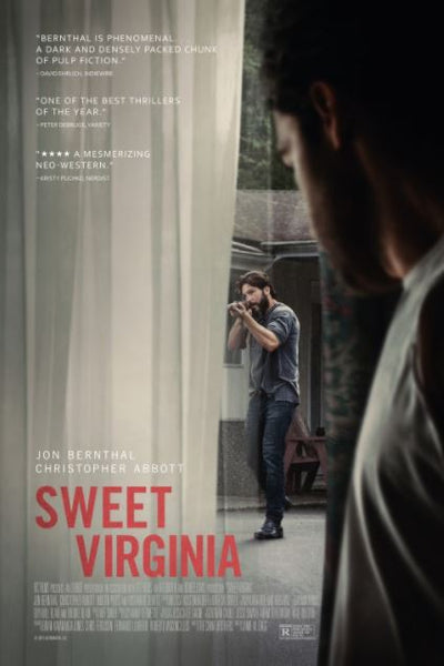 SWEET VIRGINIA HD iTunes DIGITAL COPY MOVIE CODE - MUST HAVE A VALID CANADIAN iTunes ACCOUNT TO REDEEM