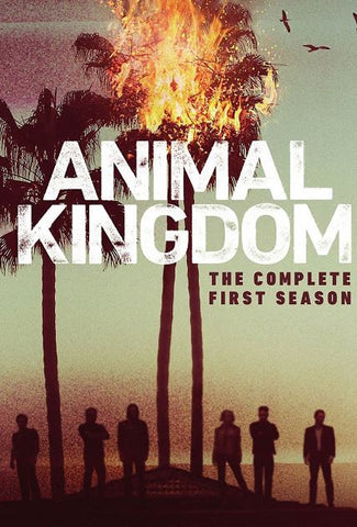 ANIMAL KINGDOM SEASON 1 HDX UV ULTRAVIOLET DIGITAL MOVIE CODE