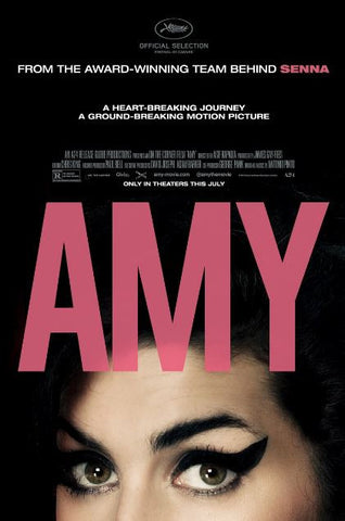 AMY HD GOOGLE PLAY