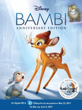 BAMBI HD DISNEY DC MOVIE CODE