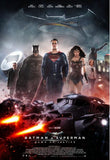 BATMAN vs SUPERMAN DAWN OF JUSTICE THEATRICAL / EXTENDED VERSIONS INCLUDED HDX UV ULTRAVIOLET DIGITAL MOVIE CODE