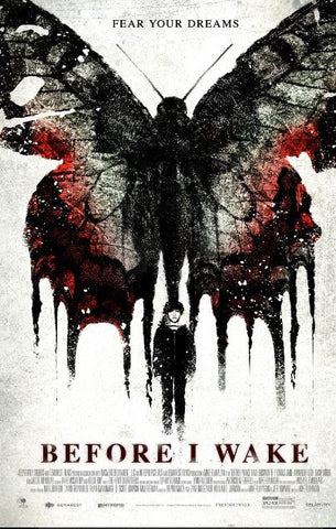 BEFORE I WAKE HD GOOGLE PLAY CANADIAN ACCOUNT