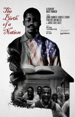 THE BIRTH OF A NATION HD iTunes DIGITAL COPY MOVIE CODE