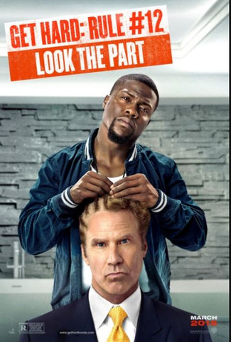 GET HARD HDX UV ULTRAVIOLET DIGITAL MOVIE CODE