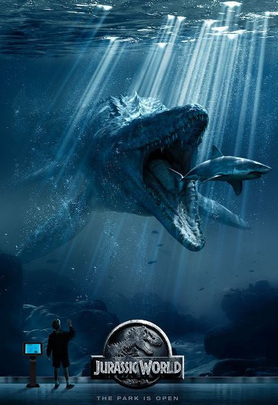JURASSIC WORLD HDX UV ULTRAVIOLET DIGITAL MOVIE CODE
