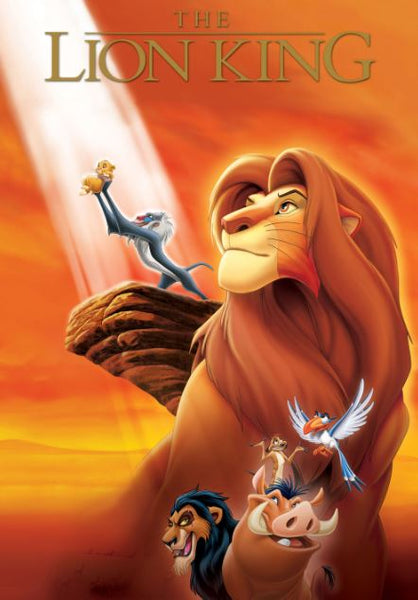 LION KING (THE) DISNEY HD iTunes DIGITAL COPY MOVIE CODE w 150 DMR POINTS (READ DESCRIPTION FOR REDEMPTION SITE/STEP/INFO) USA CANADA