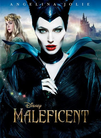 DISNEY MALEFICENT HD DMA DISNEY MOVIES ANYWHERE or HD DC DIGITAL COPY MOVIE CODE