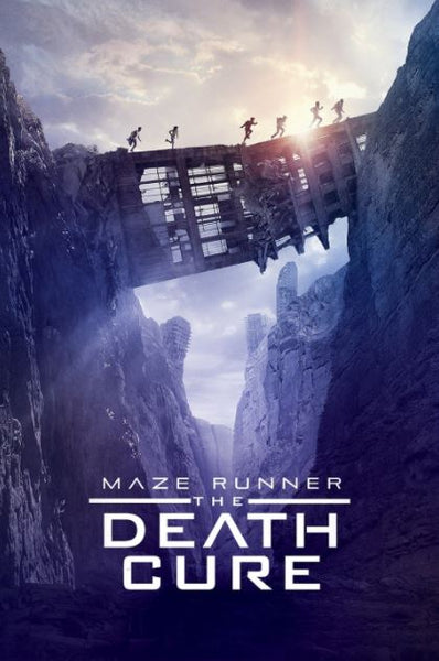 MAZE RUNNER THE DEATH CURE HD GOOGLE PLAY DIGITAL COPY MOVIE CODE