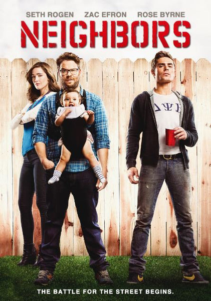 NEIGHBORS HD iTunes DIGITAL COPY MOVIE CODE