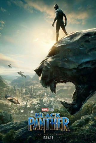 BLACK PANTHER HD DISNEY DIGITAL MOVIE CODE