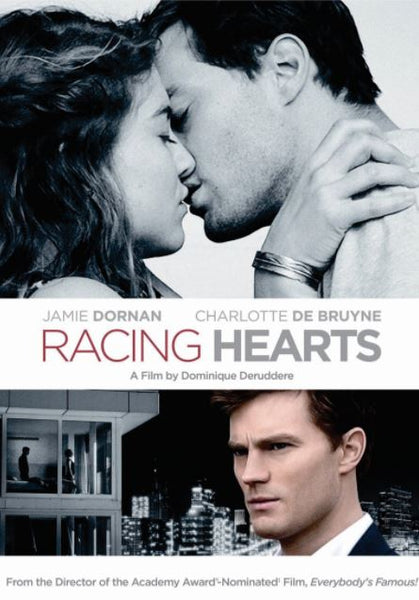 RACING HEARTS HD iTunes DIGITAL COPY MOVIE CODE ONLY - USA CANADA