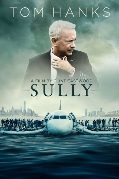 SULLY HDX UV ULTRAVIOLET DIGITAL MOVIE CODE