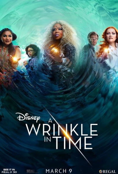 A WRINKLE IN TIME HD DISNEY DIGITAL MOVIE CODE w 150 DMR (READ DESCRIPTION FOR REDEMPTION INFO) USA CANADA