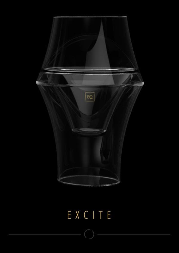 Excite Glass