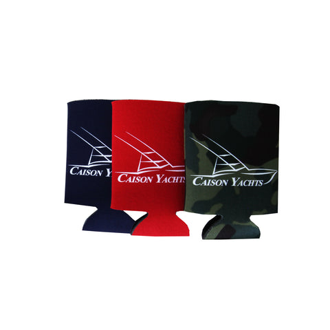 Logo Pocket Koozies