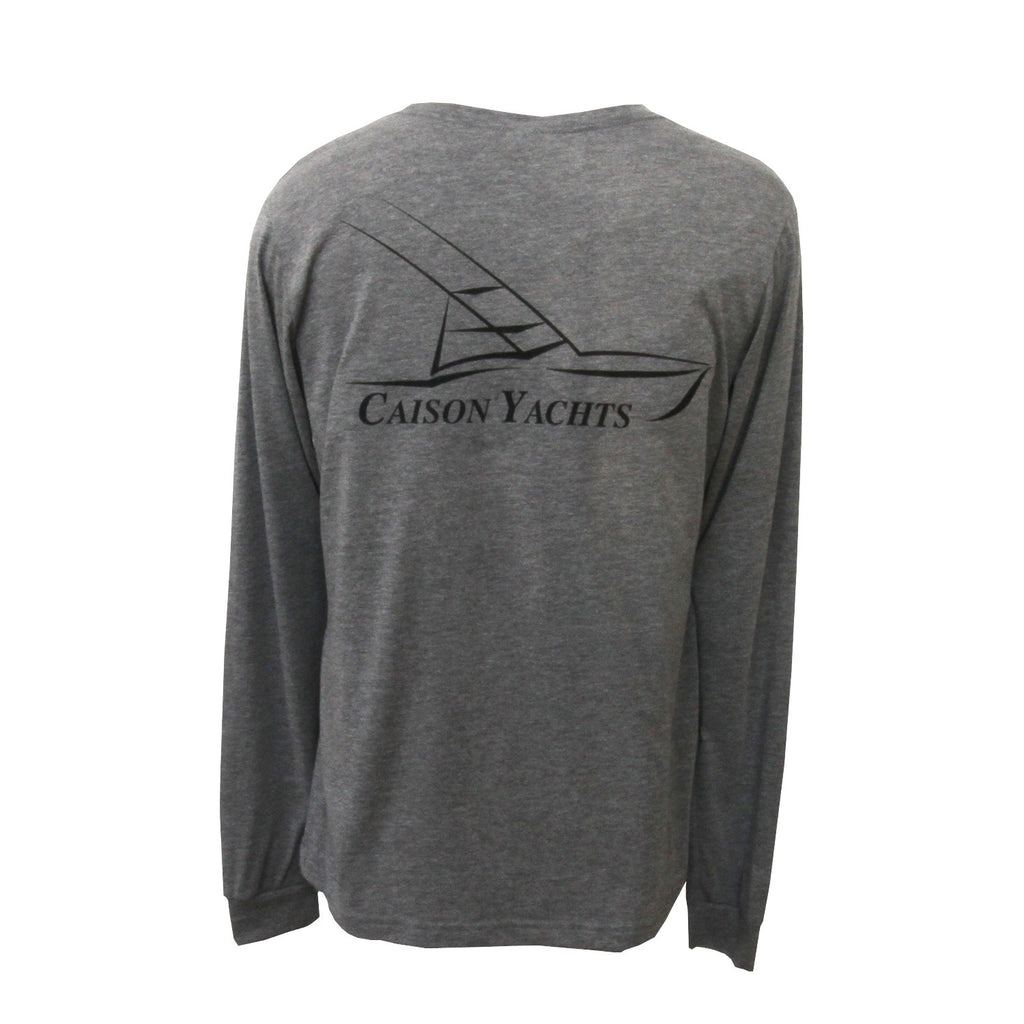 Long Sleeve Men's T-Shirt