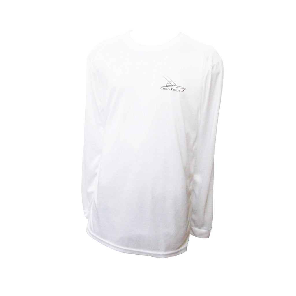 Long Sleeve SPF Men's Shirt