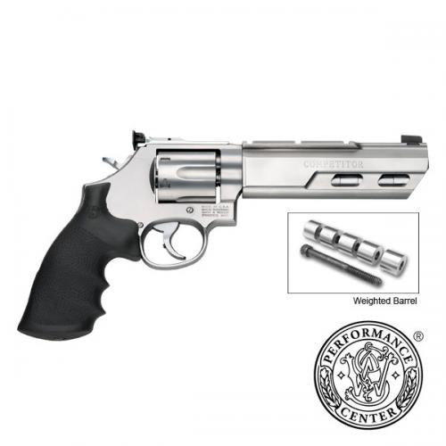 S&W-Performance Center Competitor 629 & 686 FINALLY AVAILABLE