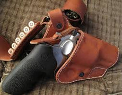 Guide's Choice Ruger Revolver