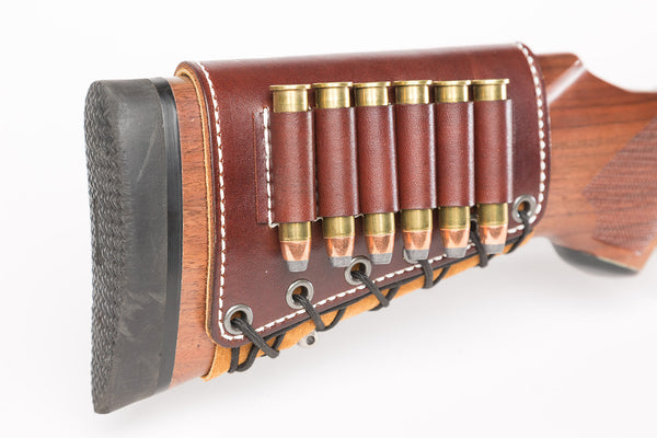 Rifle Butt Cuff - Rifle Butt Cuff