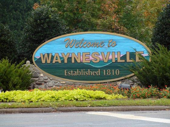 Thank You Waynesville!