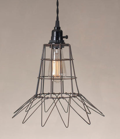 Alston Wire Pendant Lamp