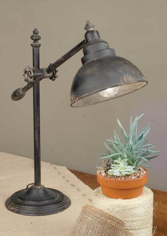 Bartholomew Swing-Arm Table Lamp