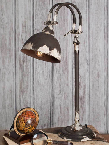 Hampstead Table Lamp