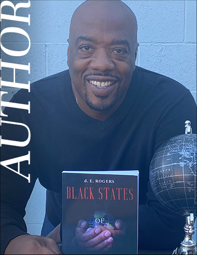 Author Merges Science Fiction and History to Create African-American Utopia in New Book