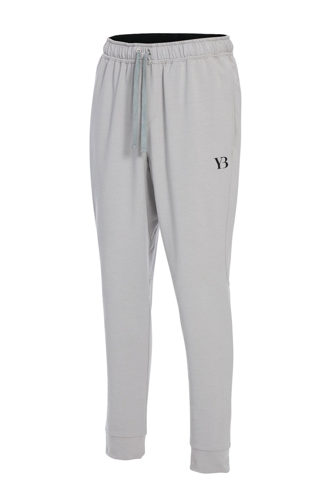 Tapered Leg Joggers