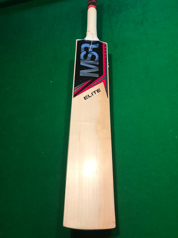 2lb 12oz - SH - PLAYERS ENGLISH WILLOW CRICKET BAT - 9 GRAIN - 253