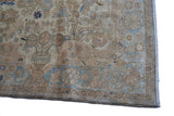 "2746 Malayer, 7'9"" x 6'7"" - Soheil Oriental Rugs"