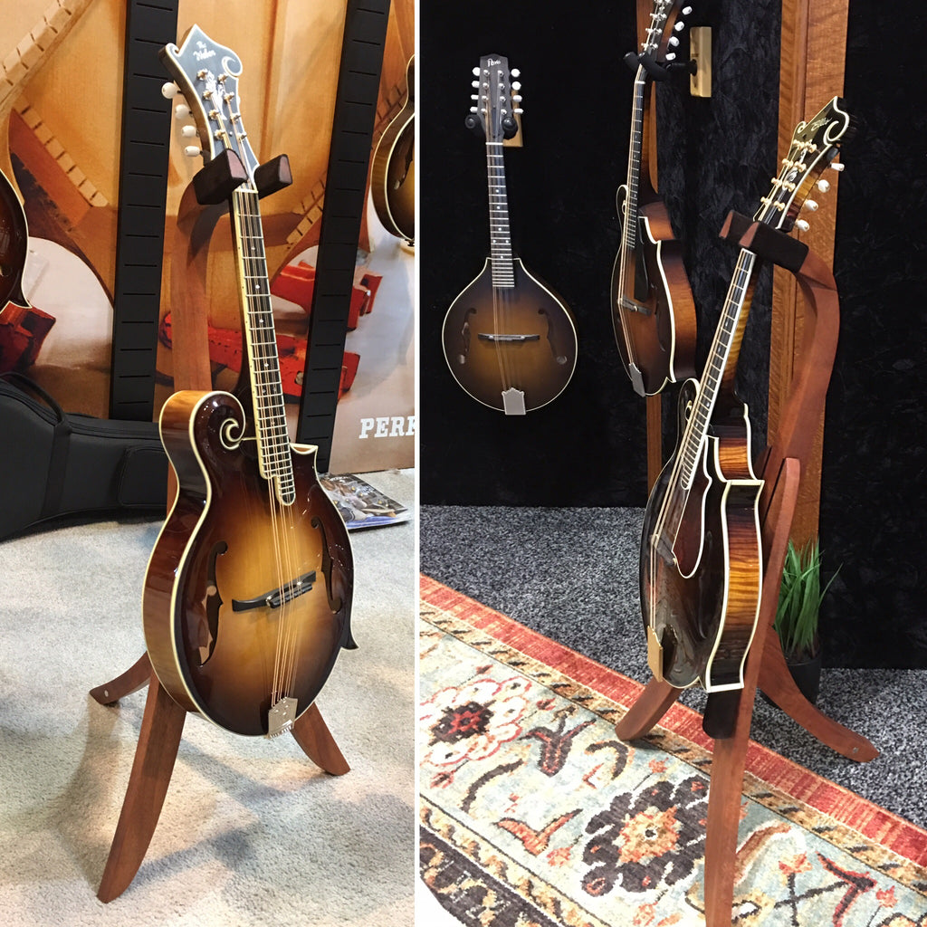 Mandolin Stands!