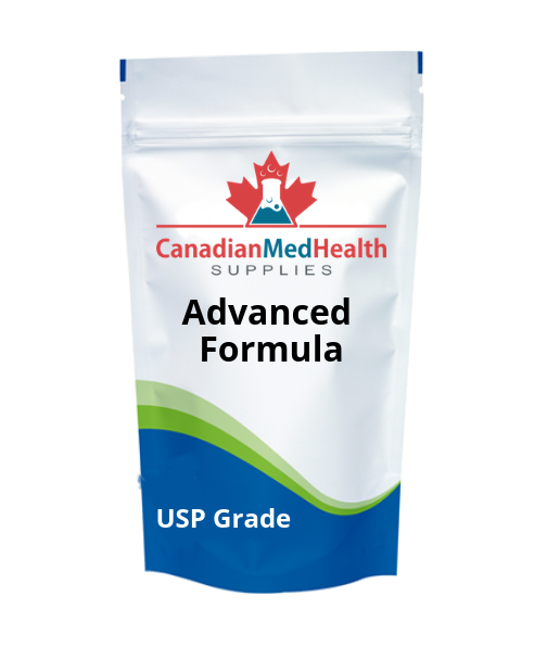 Pre-Mixed Tablet Excipient Formula- Advanced Formula - CanadianMedHealthSupplies