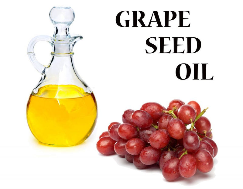 Grapeseed Carrier Oil - CanadianMedHealthSupplies