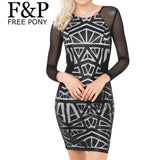 2017 Summer Women Sexy Midi Dress